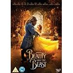 Beauty and The Beast (Live Action) [DVD] [2017]